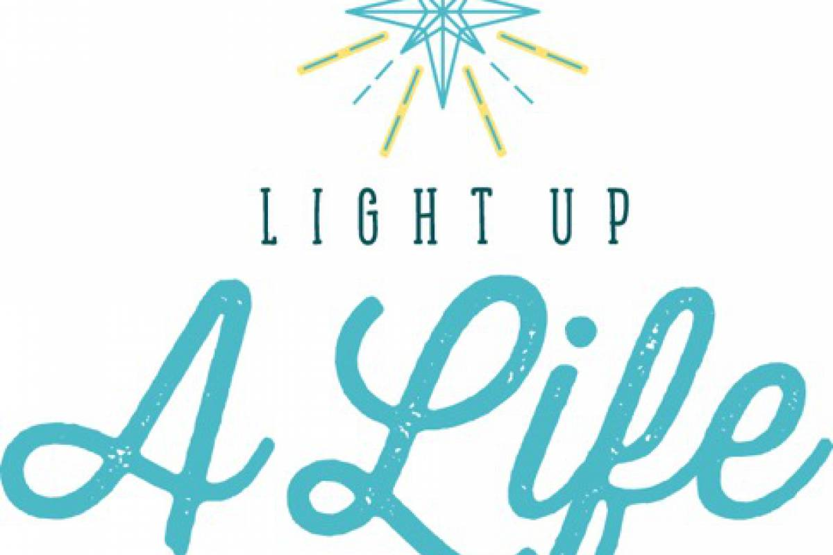 The 24th Annual Light up a Life Campaign Begins