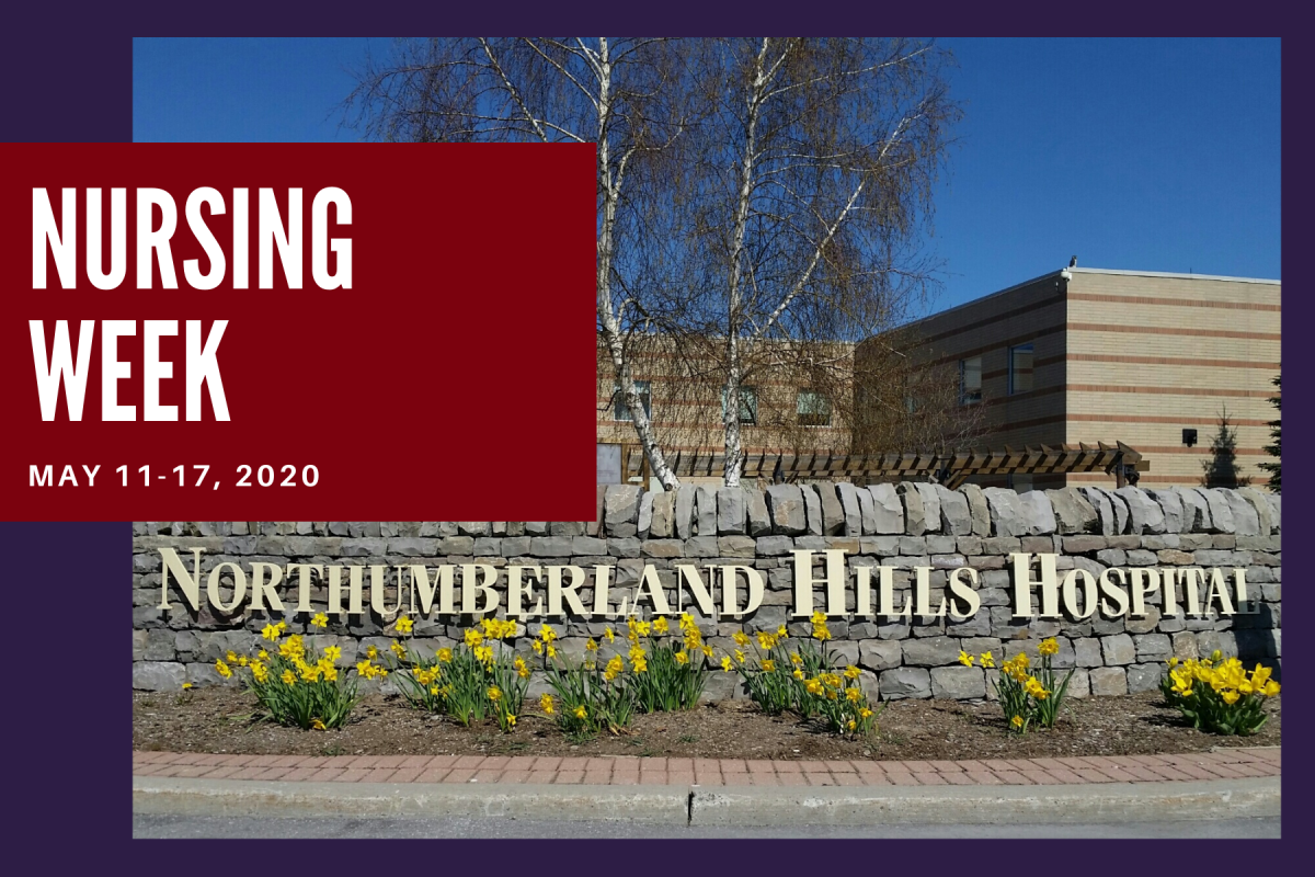 NHH to Take National Nursing Week Celebration Virtual